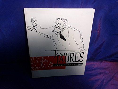 Jean Jaurès : Exposition, Assemblée na...