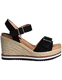 2384d3fac895 Amazon.fr   Pepe Jeans - Pepe Jeans   Sandales   Chaussures femme ...