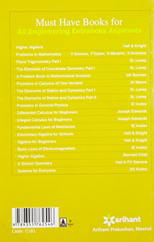 A Problem Book in MATHEMATICAL ANALYSIS