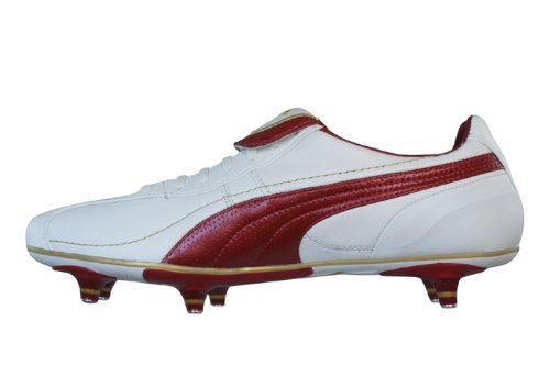 Puma Theseus 3 Pro Sprint Laufen Spitzen (Ltd Edition) White / Red