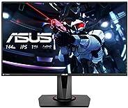 "ASUS VG279Q - Monitor Gaming de 27"" Full-HD (1920x1080, 1 ms, 144 Hz, IPS, Adaptive-Sync, ELBMB, HDMI, Di"