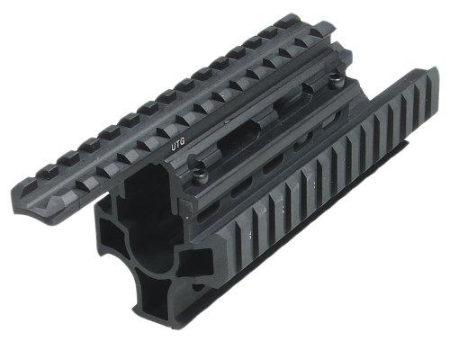 UTG Model 47Protection main avec 4rails de montage, Mnt de t479s
