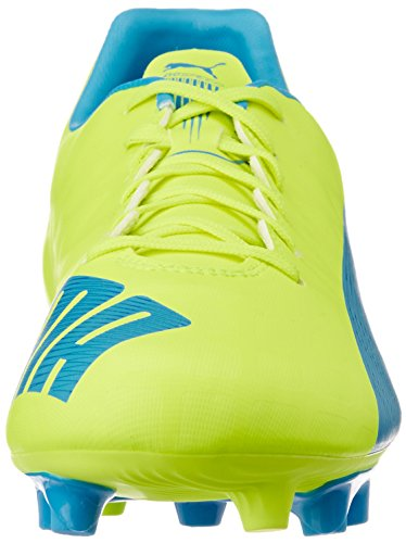 Puma Multicolore (Safety Yellow/Atomic Blue/White)