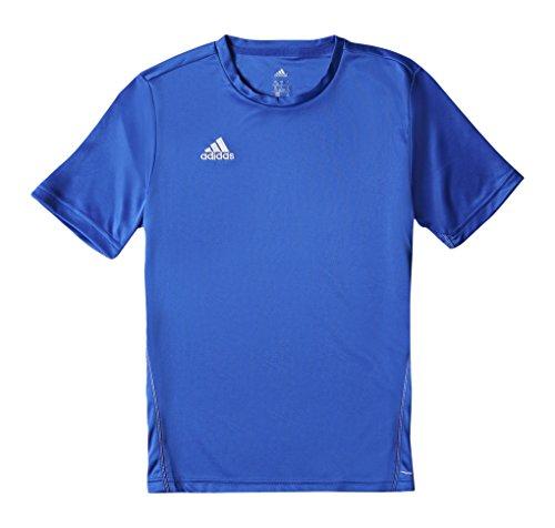/Teamtrikot Coref training js y Bold Blue/White, 140 ()