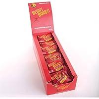 Pulsin Raspberry & Goji Raw Choc Brownie Box of 18