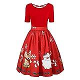 Abito da Cerimonia Donna in Chiffon Damigella Vestito Lungo Elegante  Floreale da Festa Party f70372d50c0