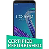 (Certified REFURBISHED) Asus Zenfone Max Pro M1 (Grey)