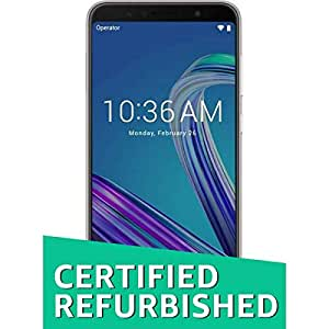 (Certified REFURBISHED) Asus Zenfone Max Pro M1 (Grey)