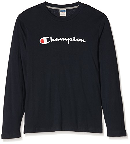 champion-herren-long-sleeve-crewneck-t-shirt-langarmshirt-navy-blazer-xl