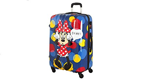 American Tourister – Maleta  multicolor OH MY MINNIE