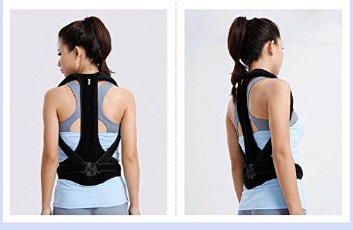 Adult Kyphose Korrektur Mit Haltungskorrektur Mit Rückenorthesen Buckel Wirbelsäulenkorrekturaverage-Code