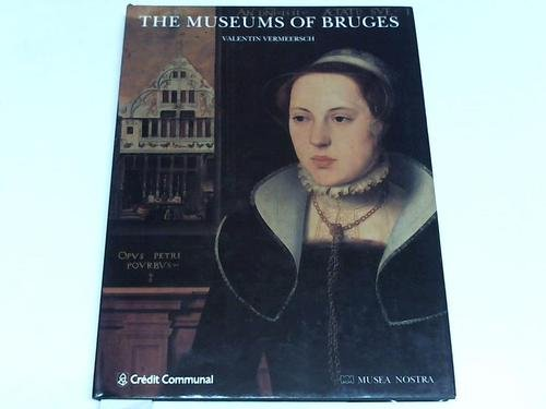 The Museums of Bruges