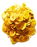 #6: King's BITE Fresh Home Made Kerala Banana Chips 1 Kg, Kele Ki Chips (Pack of 2 x 500gm)
