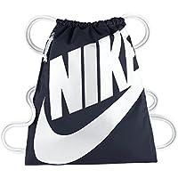 Nike Turnbeutel FB 3.0 GrauSchwarz –