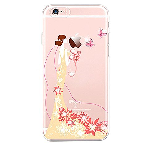 iPhone 7 Plus Coque Crystal Bling Bling,iPhone 7 Plus Silicone Case Slim Soft Gel Cover,iPhone 7 Plus Coque Silicone,iPhone 7 Plus Coque Transparente,iPhone 7 Plus Coque Ultra-Mince Etui Housse avec B TPU 52
