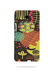 alDivo Premium Quality Printed Mobile Back Cover For LeEco Le 1 Pro / LeEco Le 1 Pro Back Case Cover (XT-037M)