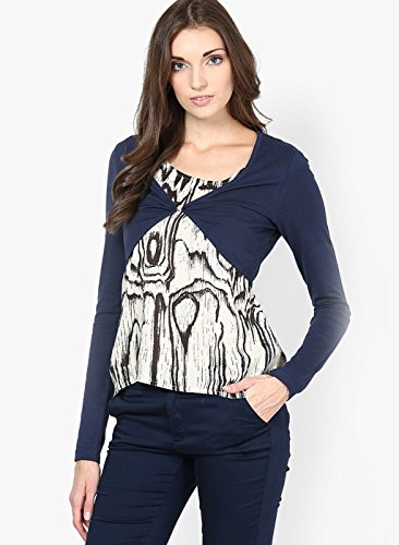 Veromoda Women Casual T-shirt