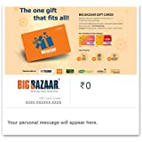 Flat 5% off at checkout||Big Bazaar Digital Voucher