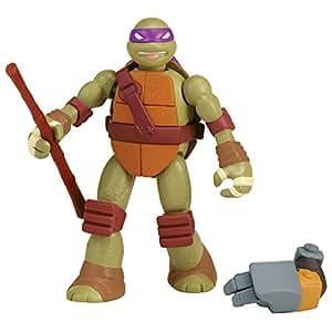 Teenage Mutant Ninja Turtles Nickelodeon: Mutations Mix and Match - Donatello