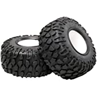 Tamiya 300054115CR 01Vise Crawler Tires - Compare prices on radiocontrollers.eu