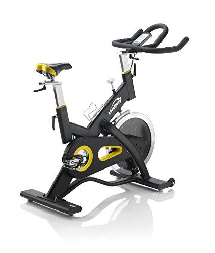 Halley Spinbike Indoor Training ICV 22 (con Computer/Hand Pulse)