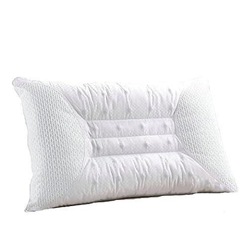 Volle Magnetische Gesundheitsversorgung Nackenkissen Weich Und Bequem AtmungsBeruhigungsMittel Schlafmittel Gesundheit Kissen 48 * 74cm