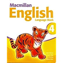 ‏‪Macmillan English 4 Language Book‬‏