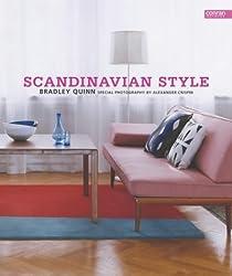 Scandinavian Style by Bradley Quinn (2003-10-15)