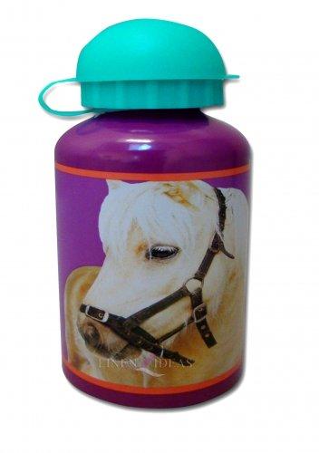 tierschutzorganisation RSPCA Pony Tumbler Aluminium Wasser Flasche