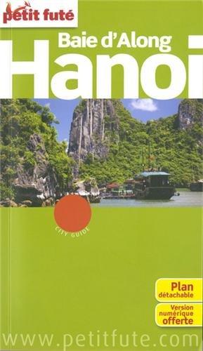 Petit Futé Hanoi Baie d'Along