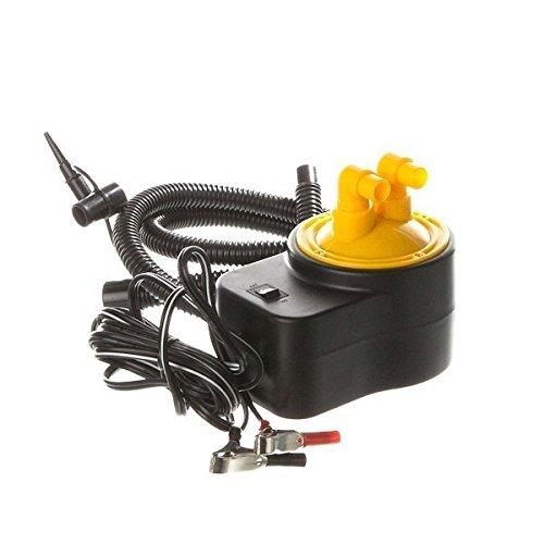 MARE MOSSO Elektrische Luftpumpe für Schlauchboot und Fender 12 V