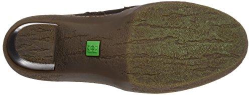 Stivali Naturalista Marroni El Classiche Donne marrone Nf79 Lichen Piacevole gRUEqY