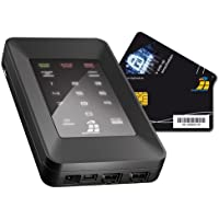 DIGITTRADE HS128 500GB High Security Hard Disk
