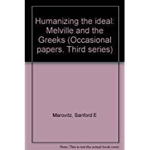 Melville Among the Nations:Proceedings of an International Conference, Volos, Greece, July 2-6, 1997
