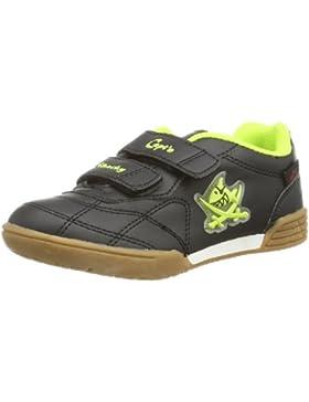 Capt'n Sharky 430574 Jungen Sneaker
