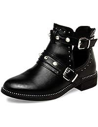 neues Bestbewertet echt offizielle Bilder Suchergebnis auf Amazon.de für: Perlen - Schwarz / Stiefel ...
