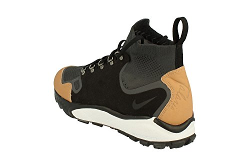 GORE Anthracite Spatzierungsschuhe Black 001 Lady Waterproof Vanchetta Rongbuk TEX Nike Tan qEYpwFp