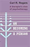 On Becoming a Person (English Edition)