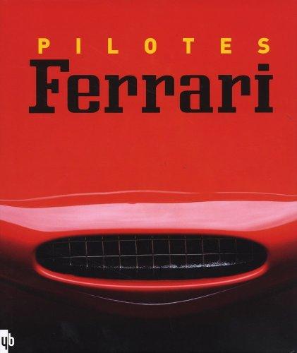 Pilotes Ferrari