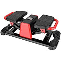 Elliptical Trainers Stepper Mini Stepper Home Multifunción Stepping Pérdida de Peso Máquina de pie hidráulico Máquina