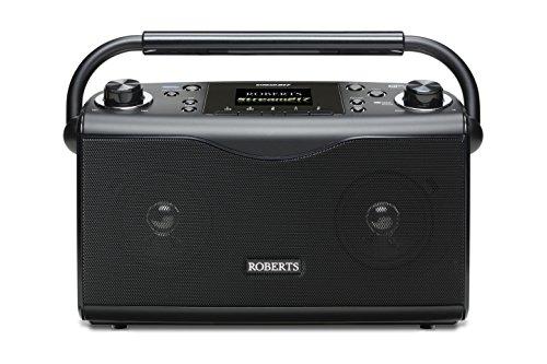 Roberts Radio Stream217 DAB/FM/Wi-Fi Internet Radio