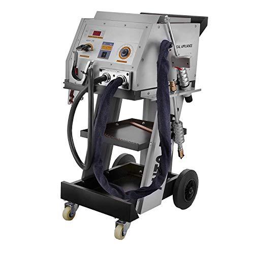 Mophorn Karosserie Digital Multifunktion Spotter 4500 Ausbeul Spotter Schweißgerät 400V Ausbeulspotter (5600A)