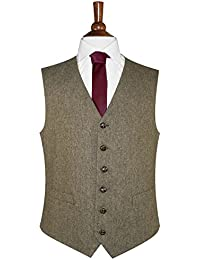 Lloyd Attree & Smith - Gilet - Homme marron marron taille unique