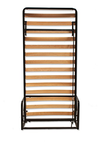 Cama De Matrimonio Abatible Vertical 90 x 190 cm (cama doble estilo...