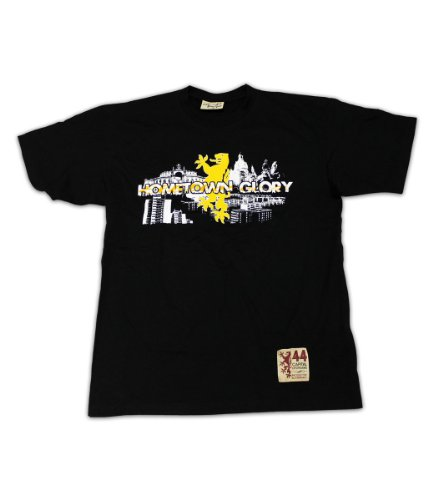 Forty Four T-Shirt 44 Hometown Glory