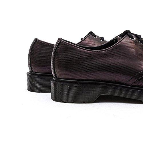 Adulte Martens Unisexes Tracer Purple Chaussures Derby Dr 1461 w1vqTgxq0