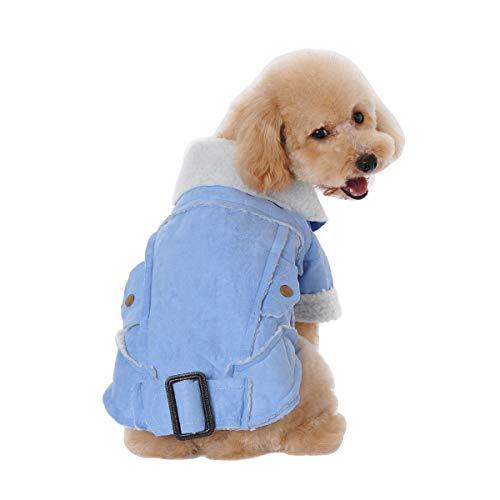 Deayi Puppy Kleidung Cute Husky Jumpsuit Atmungsaktiv Zubehör Cashmere Kostüme Outdoor Verkleidungen Mode