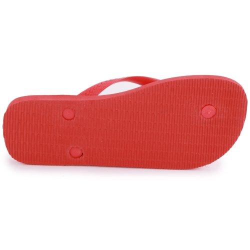 Havaianas - Sandali da donna Rosso