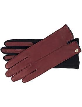 Roeckl Damen Handschuhe Leather & Spandex