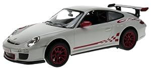 Rastar  042800 - Modelo a escala  Porsche 911 GT3 RS, colores aleatorios